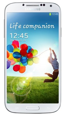 samsung galaxy s4 for moms