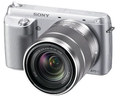 sony nex f3k digital camera for mothers