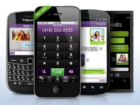 download viber fow windows phone