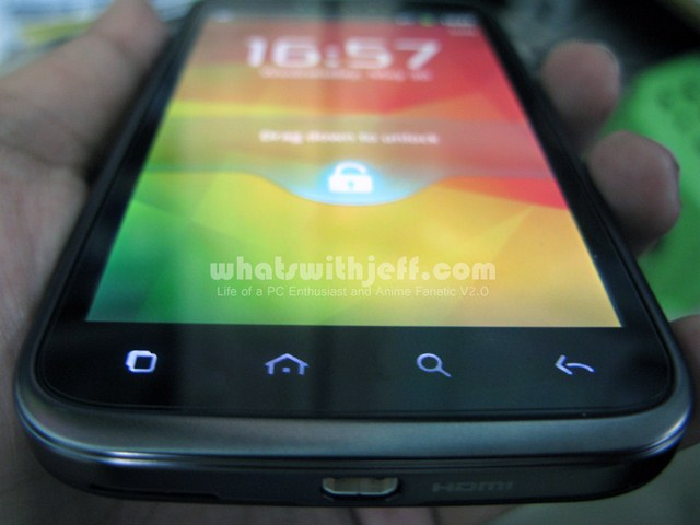 Alcatel One Touch 995 Sapphire HD Review: More for Less?
