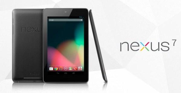 google nexus 7 specs, price, release date