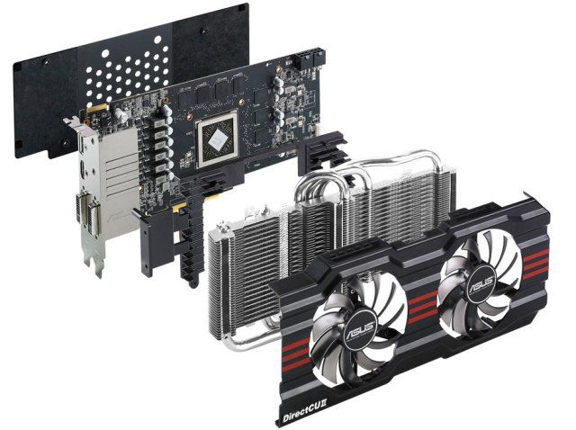 asus dragon hd 7850