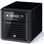 buffalo terastation ts5000 Series 2Bay network attached storage