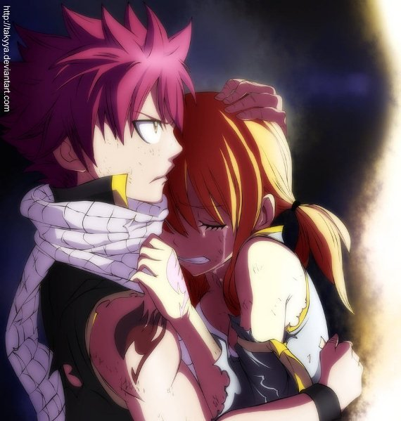 fairy tail chapter 297