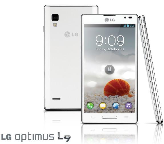 lg optimus l9 specs price release date