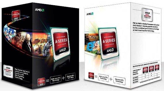 amd 2nd gen apu desktop