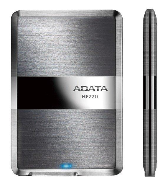 thinnest external hard drive