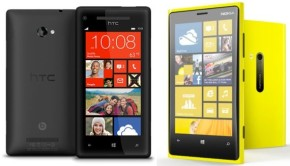 nokia lumia 920 vs htc windows phone 8x