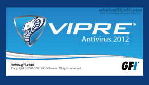 vipre antivirus 2012-5