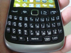 BlackBerry Curve 9320 Review Philippines