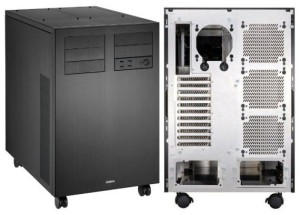 Lian Li PC-D8000: The Case with a Big Space Now Available
