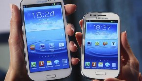 samsung galaxy s3 vs galaxy s3 mini