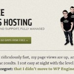 wpengine coupon code october 2012