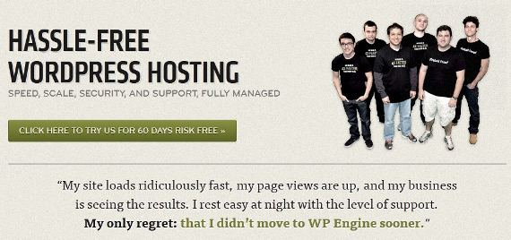 wpengine coupon code april 2013