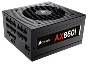 Corsair AX1200i, AX860i and AX760i 80 Plus Platinum Digital Modular PSU now Available!