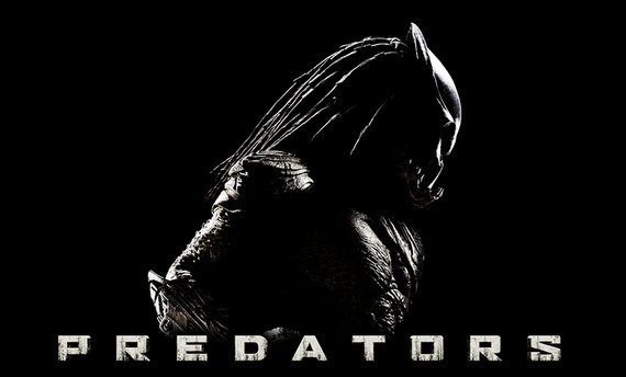 download predators for android