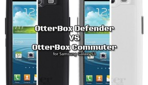 otterbox defender vs commuter galaxy s3 drop test