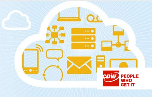 cdw cloud collaboration unified communication
