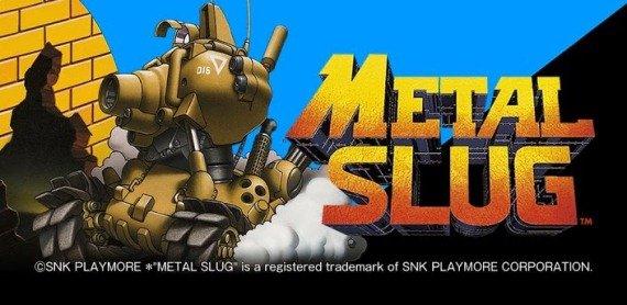 download metal slug apk for android
