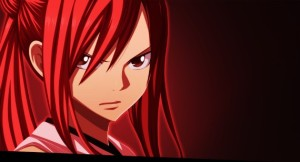 Fairy Tail 312: Erza vs Kagura vs Minerva (Released)