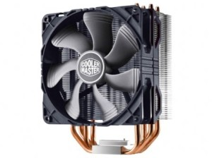 Cooler Master Hyper 212X RR-212X-20PM-R1 Detailed