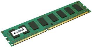 crucial 1GB DDR3 RAM