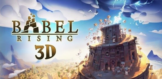 download babel rising 3d apk