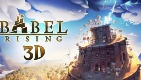 download babel rising 3d apk
