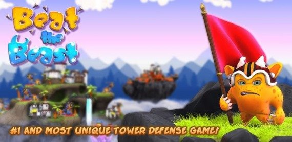 download beat the beast for android