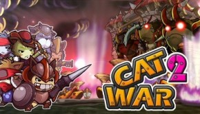 download cat war 2 for android