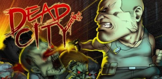 download dead city apk