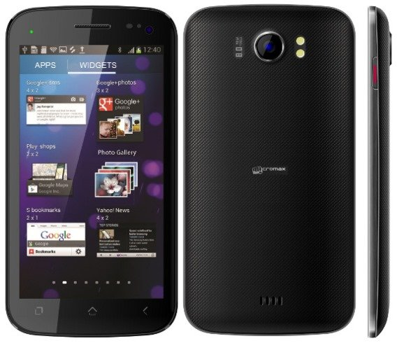 how to root micromax a110 canvas 2