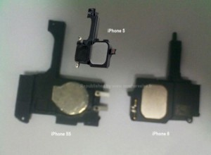 iPhone 5S and iPhone 6 Parts Leaked – Two New iPhones this 2013?