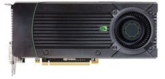 nvidia geforce gtx graphics card