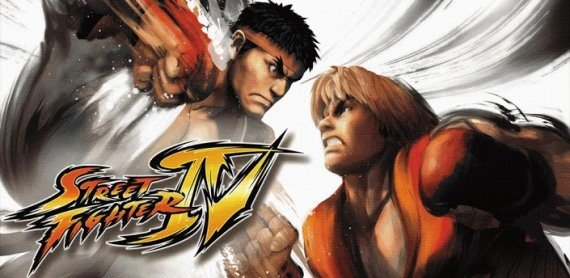 street fighter iv for android