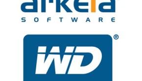 western digital arkeia