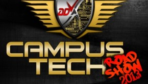 ADX campus tech road show 2013