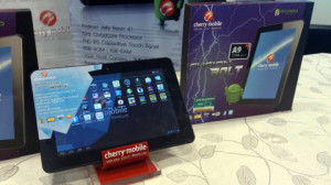 Cherry Mobile Fusion Bolt: Probably The Cheapest Quad Core Android Tablet