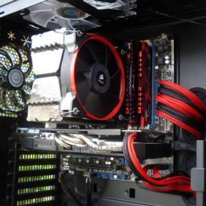 cooler master haf xm project