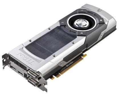 NVIDIA GeForce GTX Titan Unleashed! See Details and ...