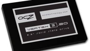 ocz vertex 3.20 ssd