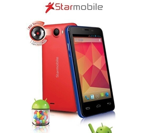 Latest Flagship With 12 Megapixel Camera Image