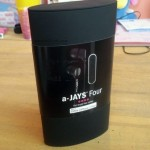 a-jays four review-01