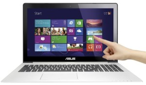 Asus VivoBook S550 Review: Must Have Touch Ultrabook
