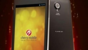 cherry mobile flame 2.0