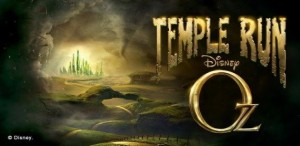 Download Temple Run: Oz for Android and iPhone (Latest Version)