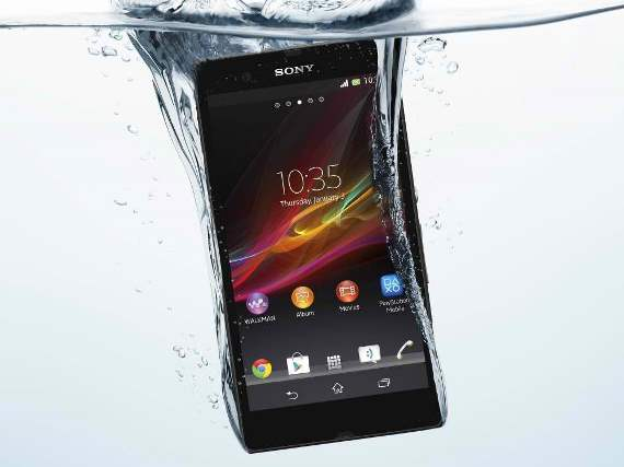how to root sony xperia z