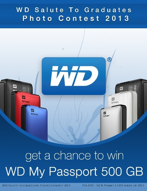 wd contest 2013