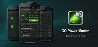 GO Power Master -Battery Saver