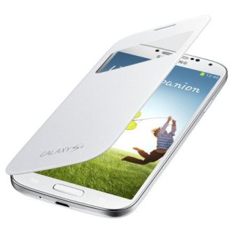 Genuine Galaxy S4 View Cover